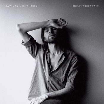 [UPD] Jay-Jay Johanson – Self-Portrait (album inside, bonusCD). Изображение № 5.