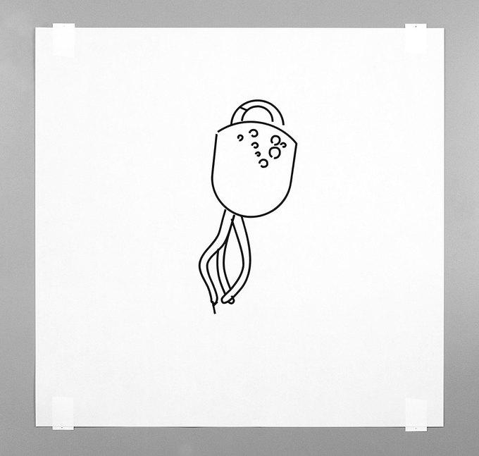Робот научился копировать уникальный стиль иллюстраторов. Изображение № 5.