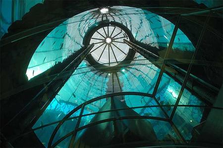 Самый «маленький» аквариум. Изображение № 1.