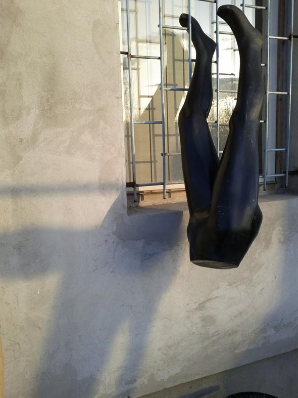 """""""Будапешт нашими глазами"""" - готовится выставка. Изображение № 2."""