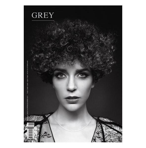 Изображение 4. Обложки: Love, Tush, Grey и другие.. Изображение № 4.