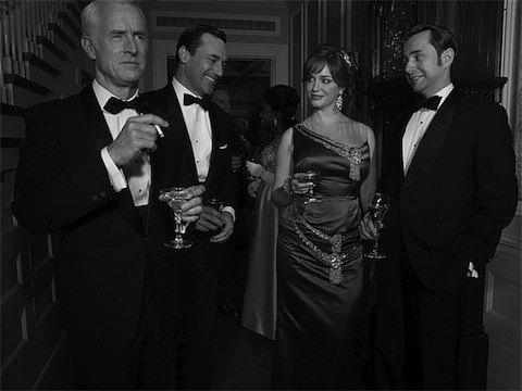 Промо-фото шестого сезона Mad Men. Изображение № 1.