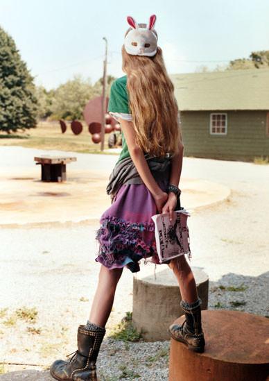 Dreams Teen Vogue. Изображение № 9.