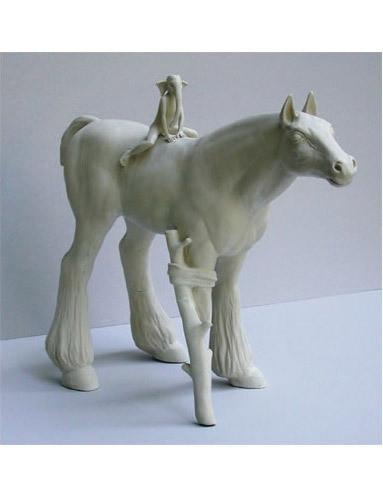 Изображение 161. 14 современных скульпторов.. Изображение № 166.