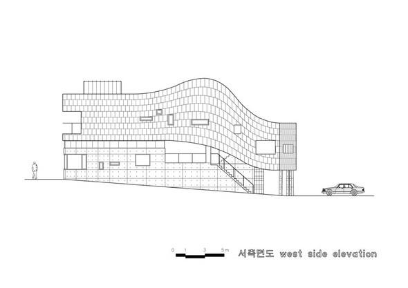 Дом и офис в Корее. Изображение № 22.