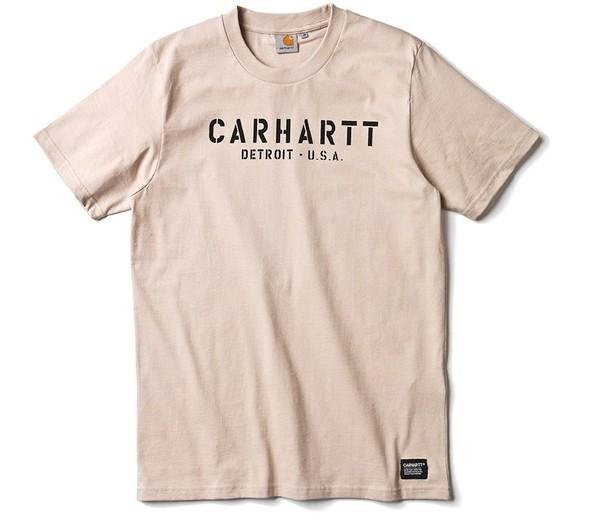 Carhartt SS'10 - армейский вариант. Изображение № 11.