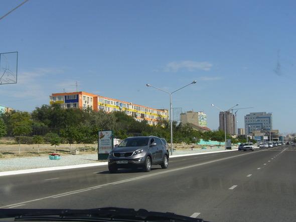 АКТАУ, республика Казахстан. Изображение № 13.