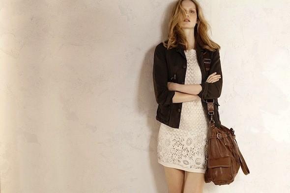 Лукбуки: Bershka, Urban Outfitters, Zara и другие. Изображение № 45.