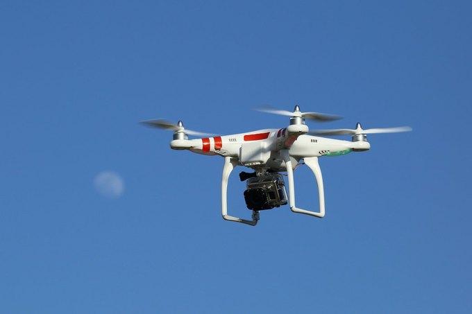Власти Аргентины используют дроны для борьбы с неуплатой налогов. Изображение № 1.