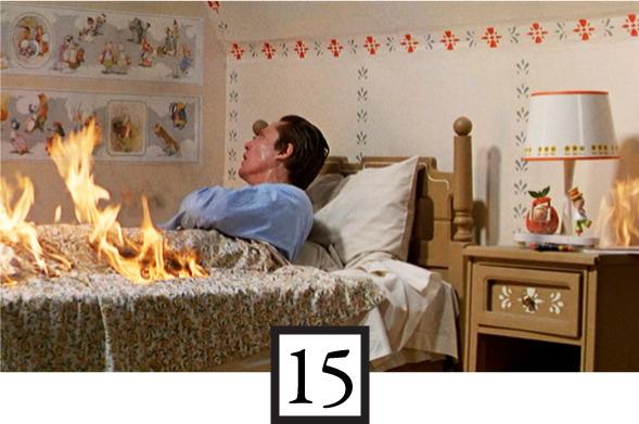 Вспомнить все: Дэвид Кроненберг в 20 кадрах. Изображение №16.