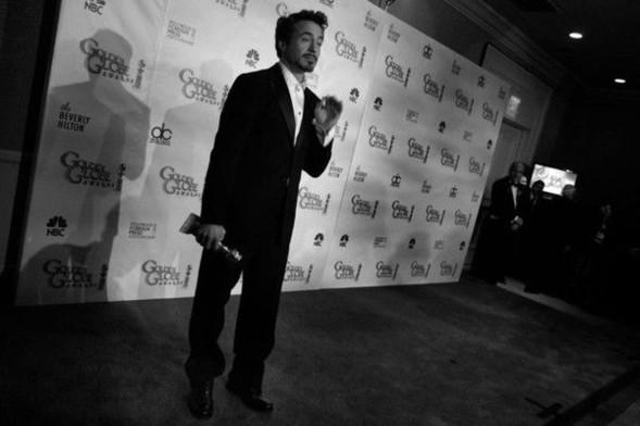 """New York Times номинаннты на """"Оскар"""". Фотосессия. Изображение № 21."""