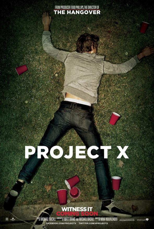 Проект X: Дорвались. Изображение № 1.