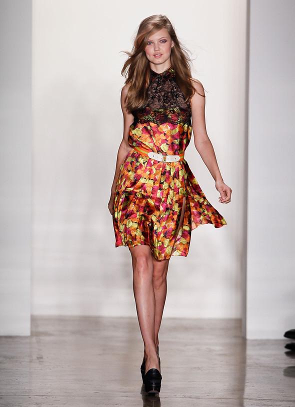 New York Fashion Week Spring 2012: День второй. Изображение № 41.