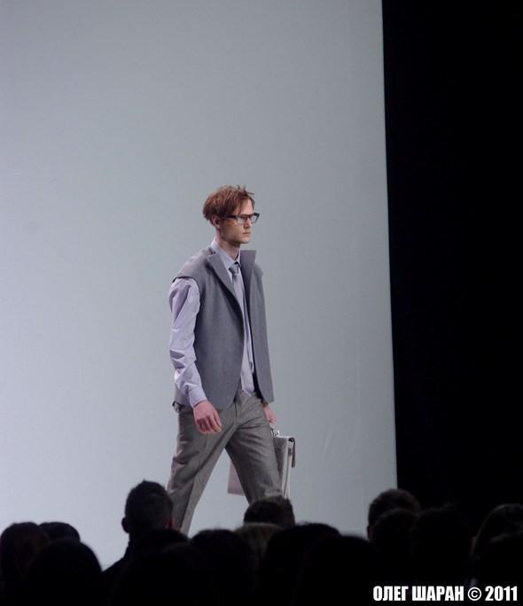 Изображение 23. Volvo Fashion Week: Tarakanova Men's Collection.. Изображение № 23.