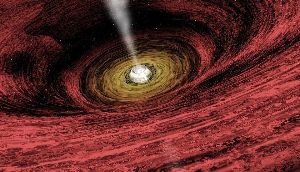 6 альтернатив теории Большого взрыва . Изображение № 6.