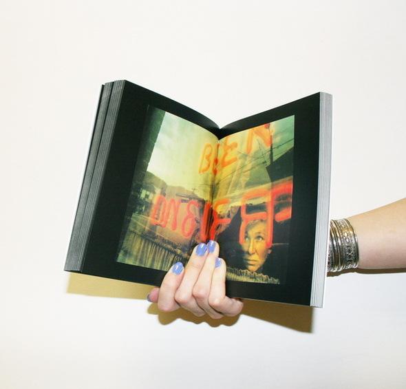 7 Книг оfashion-фотографии. Изображение № 9.