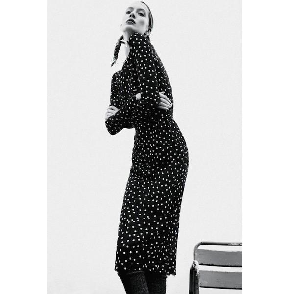5 новых съемок: Interview, Marie Claire и Vogue. Изображение № 14.