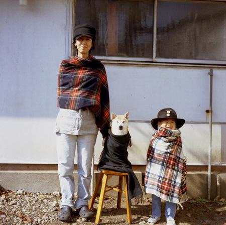 Akihiro Furuta. Свет жизни. Изображение № 11.