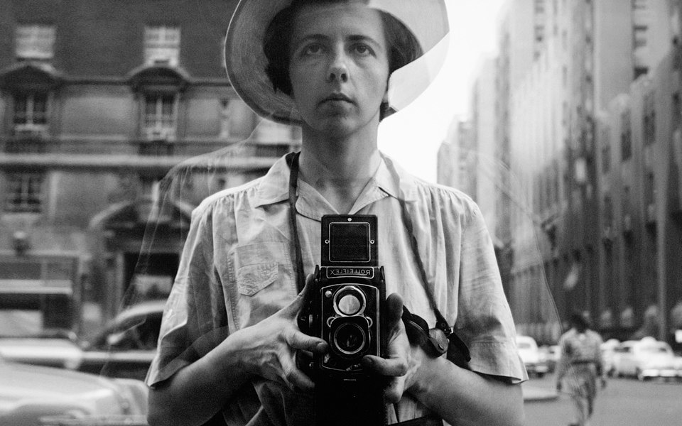 Фотограф советует фотографам: 13 фильмов, которые стоит посмотреть. Изображение № 3.