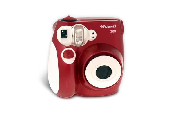 Новая камера от Polaroid. Изображение № 2.