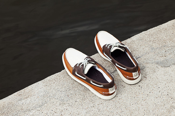 Sperry Top-Sider. История возникновения бренда. . Изображение № 5.