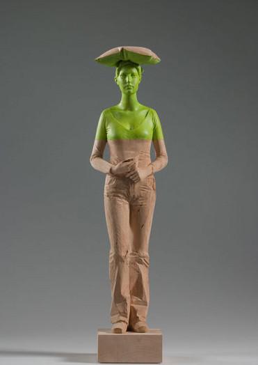 Скульпторы: Willy Verginer. Изображение № 5.