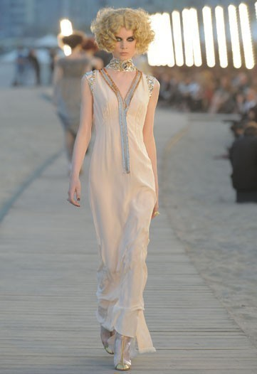 Chanel 2010 Cruise collection. Изображение № 23.