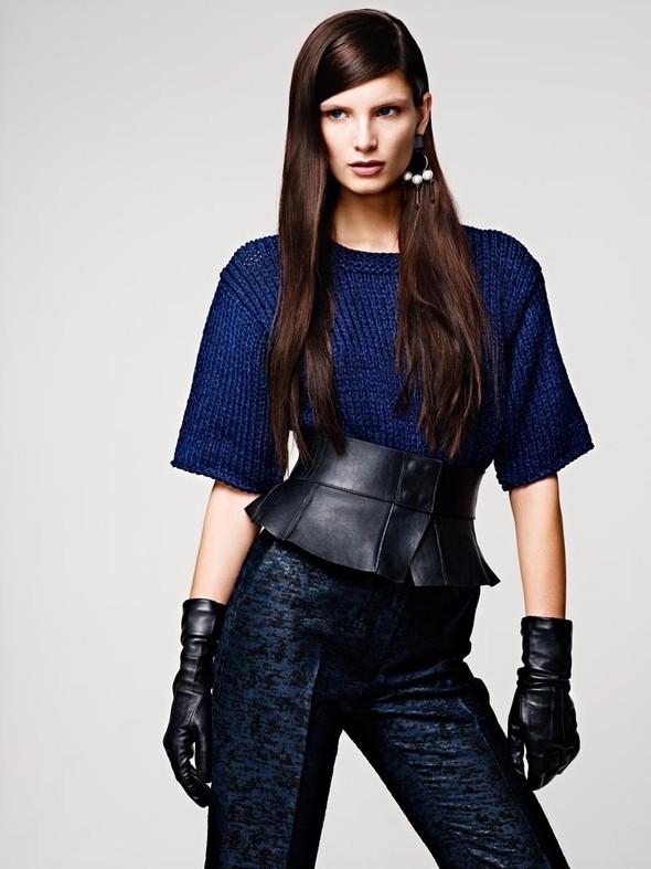 Лукбуки: H&M, Free People, Mango и Zara. Изображение № 3.
