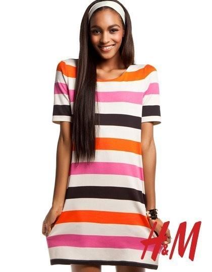 Изображение 10. H&M Romantic Preppy Spring 2011 Campaign.. Изображение № 10.