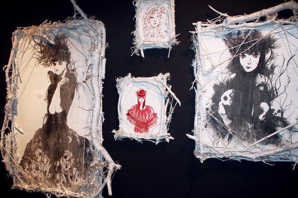 Изображение 8. David Foote Anne Koch Present The Nest.. Изображение № 8.