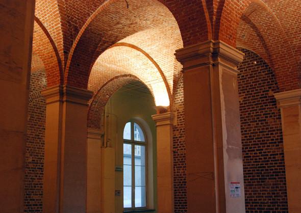 Ghent University. Изображение № 13.