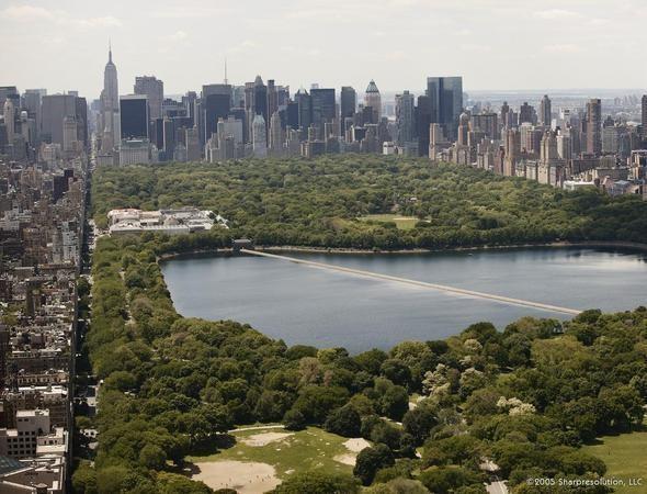 Изображение 11. 7 лучших городских парков мира.. Изображение № 25.