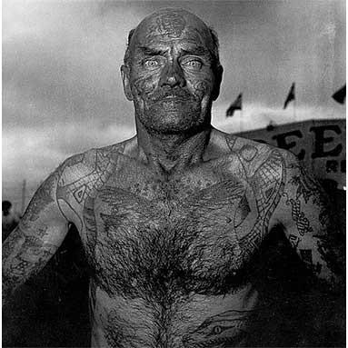 Жизнь в забвении: Фотографы, которые прославились после смерти. Изображение №44.