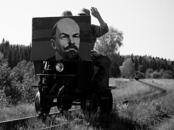 Сергей Потеряев. Фото-шедевр из Екатеринбурга. Изображение № 3.