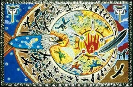 Визуальная мифология – Джоил Накамура. Изображение № 26.