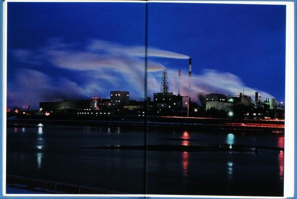 9 атмосферных фотоальбомов о зиме. Изображение № 15.