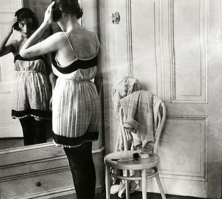 Классики фотоискусства. Жак-Анри Лартиг (Jacques Henri Lartigue). Изображение № 9.