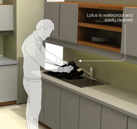 Индукционная посуда – умеет готовить сама!. Изображение № 3.