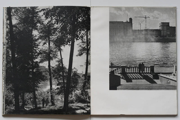 Erich Einhorn. Москва 1959. Изображение № 31.