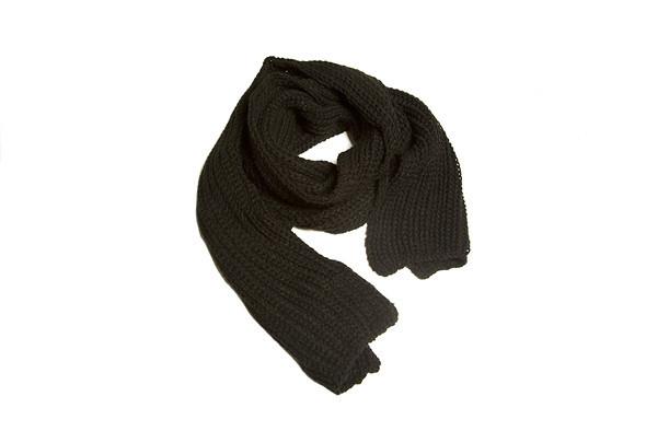 Изображение 4. Вещь дня: шарф h&m.. Изображение № 4.