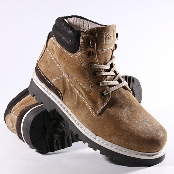 Зимние ботинки Quiksilver. Изображение № 7.