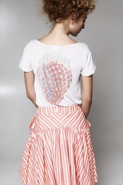 Изображение 4. Лукбук: домашняя одежда от LowFat F/W 2010-2011.. Изображение № 4.