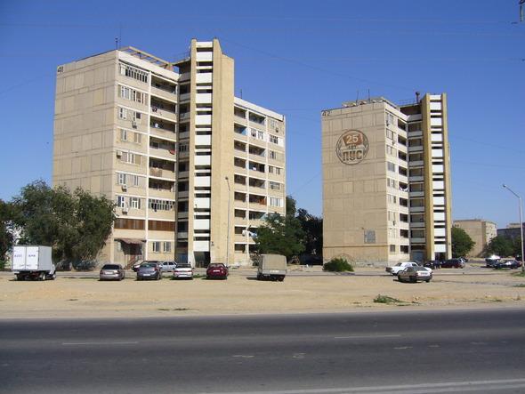 АКТАУ, республика Казахстан. Изображение № 18.