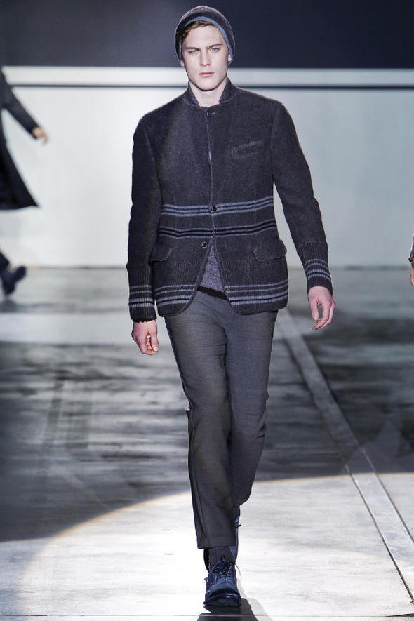 Изображение 154. Milan Fashion Week. Часть 2.. Изображение № 154.