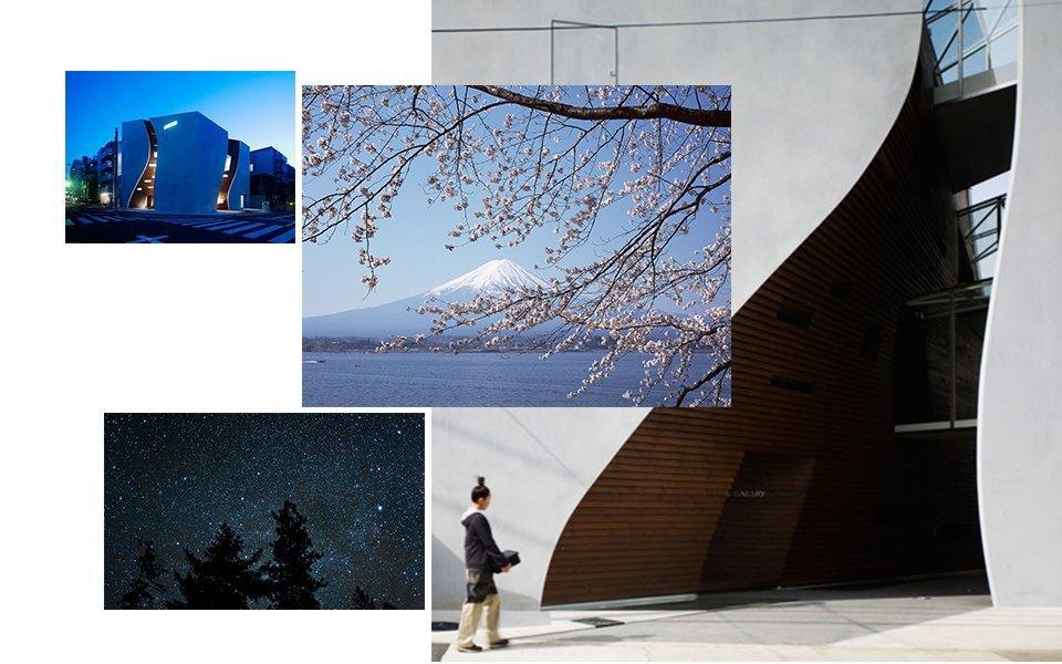 Япония, Ночь, Ассиметричность . Изображение № 18.