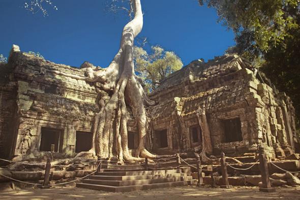 Изображение 38. Vietnam/Cambodga.. Изображение № 38.