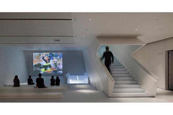 Изображение 5. Музей движущегося изображения в Нью-Йорке открылся после тотальной реконструкции.. Изображение № 5.