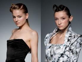 London Fashion Week. Hairlooks. Part 2. Изображение № 13.