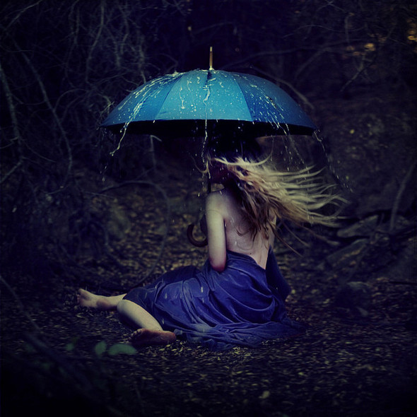 Brooke Shaden Photography. Изображение № 18.