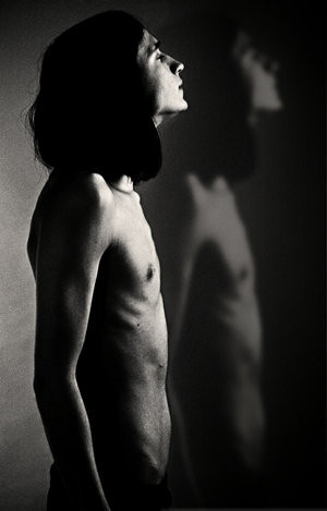Язык тела. Изображение № 6.